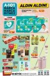 A101 1 Ekim 2020 Fırsat Ürünleri Kataloğu