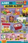 A101 1 Mart 2018 Fırsat Ürünleri Katalogu - Doğuş Rize Siyah Çay