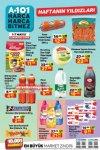 A101 1 Mayıs 2021 Aktüel Ürünler Kataloğu