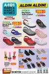 A101 1 Temmuz 2021 Fırsatları - Crocs Terlik Çeşitleri