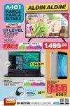 A101 10.05.2018 Kataloğu - Xiaomi Redmi Note 5A Prime Cep Telefonu