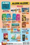 A101 10 Aralık 2020 İndirimli Ürünler Kataloğu