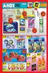 A101 10 Ekim 2015 Fırsat Ürünleri Katalogu