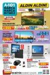 A101 10 Eylül 2020 Kataloğu - Lenovo IdeaPad 3 Laptop