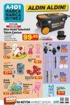 A101 10 Eylül 2020 Kataloğu - Slim Mobil Tekerlekli Takım Çantası