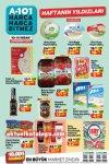 A101 10 Nisan 2021 Aktüel Ürünler Kataloğu