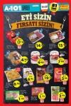 A101 11-17 Nisan 2016 Fırsat Ürünleri Katalogu - Cemil Usta Akçaabat Köfte