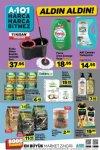 A101 11 - 17 Nisan 2019 İndirimli Ürünler Listesi