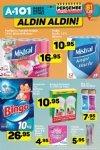 A101 11 Mayıs 2017 Fırsat Ürünleri Katalogu