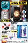 A101 11 Nisan 2019 Kataloğu - Honor Play Cep Telefonu
