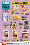 A101 11 Temmuz 2019 Fırsat Ürünleri Kataloğu