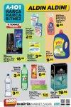 A101 11 Temmuz 2019 İndirimli Ürünler Listesi