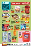A101 11 Temmuz 2020 Aktüel Ürünler Kataloğu