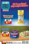 A101 12 - 18 Aralık 2020 İndirimli Ürünler Broşürü