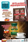 A101 12 - 18 Eylül 2020 İndirimli Ürünler Broşürü