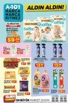 A101 12 Ağustos 2021 Fırsat Ürünleri Kataloğu