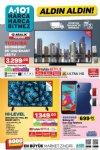 A101 12 Aralık 2019 Kataloğu - Samsung Galaxy A2 Core Cep Telefonu