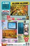 A101 12 Eylül 2019 Aktüel Kattaloğu - Lenovo Tab E7 Tablet