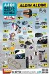 A101 12 Eylül 2019 Kataloğu - Piranha Led Ekranlı Park Sensörü