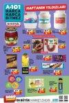 A101 12 Eylül 2020 Aktüel Ürünler Kataloğu