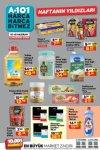 A101 12 Haziran 2021 Aktüel Ürünler Kataloğu