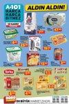 A101 12 Kasım 2020 İndirimli Ürünler Broşürü