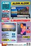 A101 12 Mart 2020 Kataloğu - Samsung Galaxy A101 Cep Telefonu