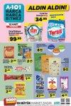 A101 12 Mart 2020 Perşembe Fırsat Ürünleri Kataloğu