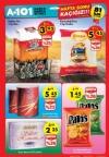 A101 13-14 Haziran 2015 Aktüel Ürünler - Söke Un