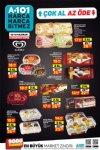 A101 13 - 19 Haziran 2020 Çok Al Az Öde Dondurma Kampanyası