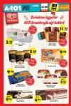 A101 13-26 Temmuz 2015 Aktüel Ürünler Katalogu - Dondurma