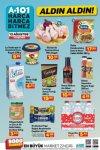 A101 13 Ağustos 2020 Fırsat Ürünleri Kataloğu