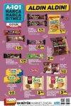 A101 13 Eylül 2018 Fırsat Ürünleri Kataloğu - Eti ve Torku Ürünleri