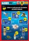 A101 13 Haziran 2015 Aktüel Ürünler - Raid