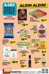 A101 13 Şubat 2020 Fırsat Ürünleri Kataloğu