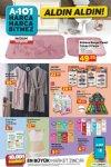 A101 14 - 20 Ekim 2021 Aktüel Kataloğu - Ev Tekstili Kataloğu