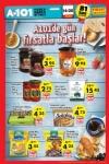 A101 14-20 Kasım 2016 Fırsat Ürünleri Katalogu - Kahvaltılık Ürünler