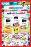 A101 14 Mayıs 2015 Aktüel Ürünler Katalogu - Bebeto Şekerleri