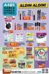 A101 14 Mayıs 2020 Fırsat Ürünleri Kataloğu