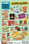 A101 14 Ocak 2021 İndirimli Ürünler Broşürü