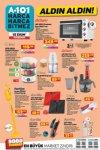 A101 15 - 21 Ekim 2020 Kataloğu - Kiwi Buharlı Pişirici