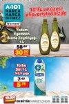 A101 15 - 21 Mayıs 2021 İndirimli Ürünler Kataloğu