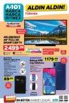 A101 15 Ağustos 2019 Kataloğu - Samsung Galaxy M10 Cep Telefonu