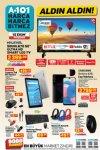 A101 15 Ekim 2020 Aktüel Kataloğu - Lenovo Tab M7 Tablet