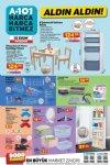 A101 15 Ekim 2020 Aldın Aldın - Ahşap Çocuk Masa Sandalye Takımı
