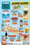 A101 15 Nisan 2021 Fırsat Ürünleri Kataloğu