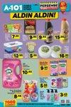 A101 15 Şubat 2018 Fırsat Ürünleri - ABC Çamaşır Yumuşatıcı