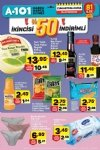 A101 15 Temmuz 2017 Fırsat Ürünleri