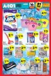 A101 16.07.2015 Aktüel Ürünler Katalogu - Temizlik Ürünleri