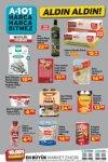 A101 16 Eylül 2021 Fırsat Ürünleri Kataloğu